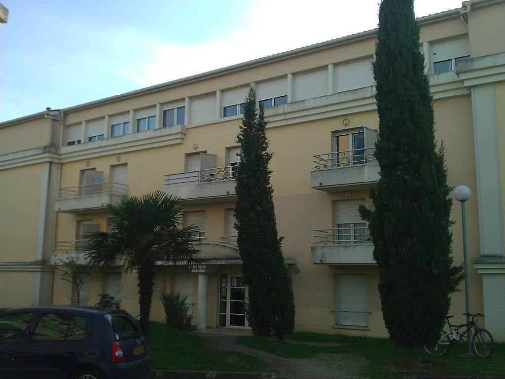 Appartement T1 TALENCE 450€ INTER CHANGE IMMOBILIER