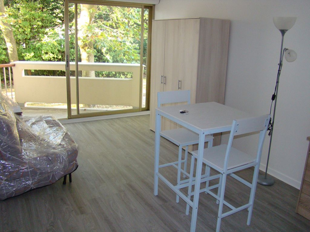 Appartement T1 GRADIGNAN 490€ INTER CHANGE IMMOBILIER