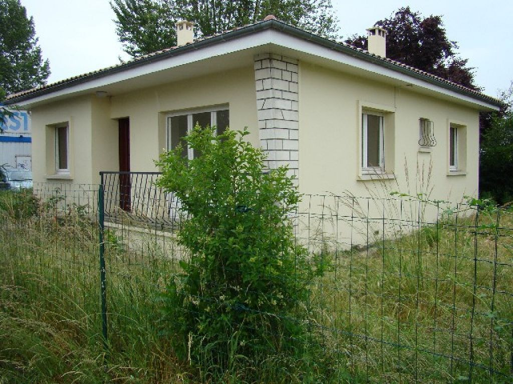 Maison GRADIGNAN 895€ INTER CHANGE IMMOBILIER