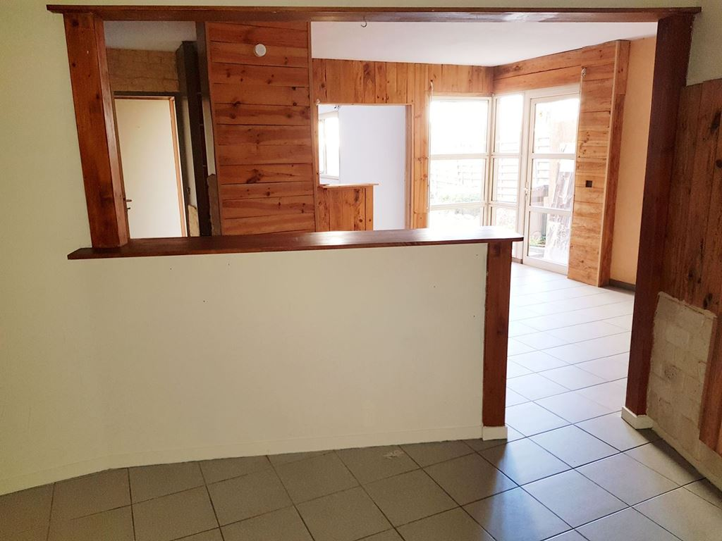 Appartement Appartement PONT DE LA MAYE 212000€ INTER CHANGE IMMOBILIER
