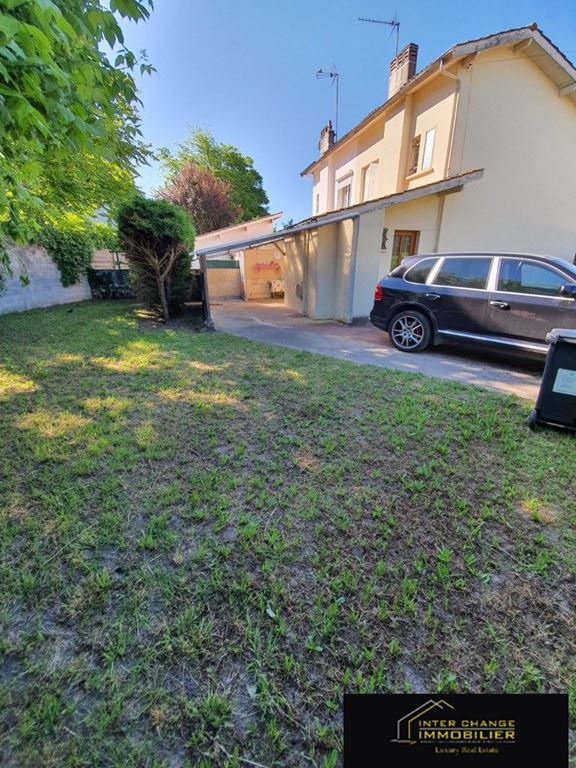 Maison GRADIGNAN 245000€ INTER CHANGE IMMOBILIER